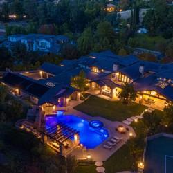 26,5 млн. долара за тайната къща на Люк Скайуокър - 9