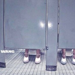 Our reasons why Alexander Wang's Spring 2014 ad is genius