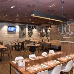 Официалното откриване на ресторант Roadhouse grill събра топ мениджъри от Италия и България