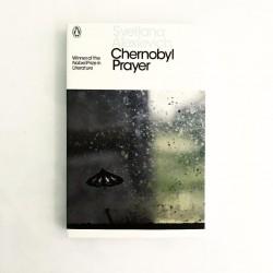 Жената с куража да пише за Чернобил, война и човешко страдание - 3