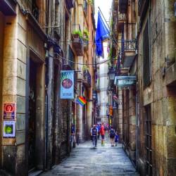 Сборен пункт: Барселона - 18