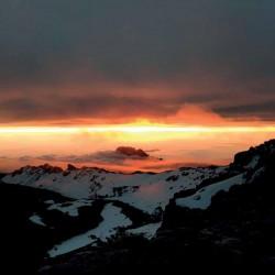 Килиманджаро - сияйният великан през погледа на спортния журналист - 3