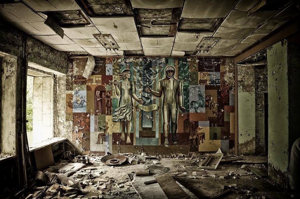 Жената с куража да пише за Чернобил, война и човешко страдание