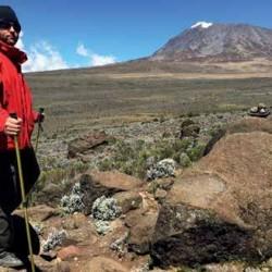 Килиманджаро - сияйният великан през погледа на спортния журналист - 4