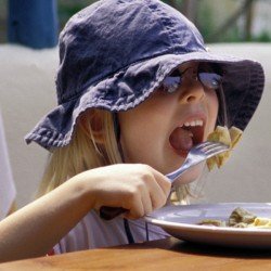 Ресторант в Падуа дава 5% отстъпка за послушни деца