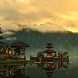 Яж, моли се и се връщай в Бали