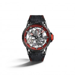 Roger Dubuis dares to be rare and races with Pirelli - 4