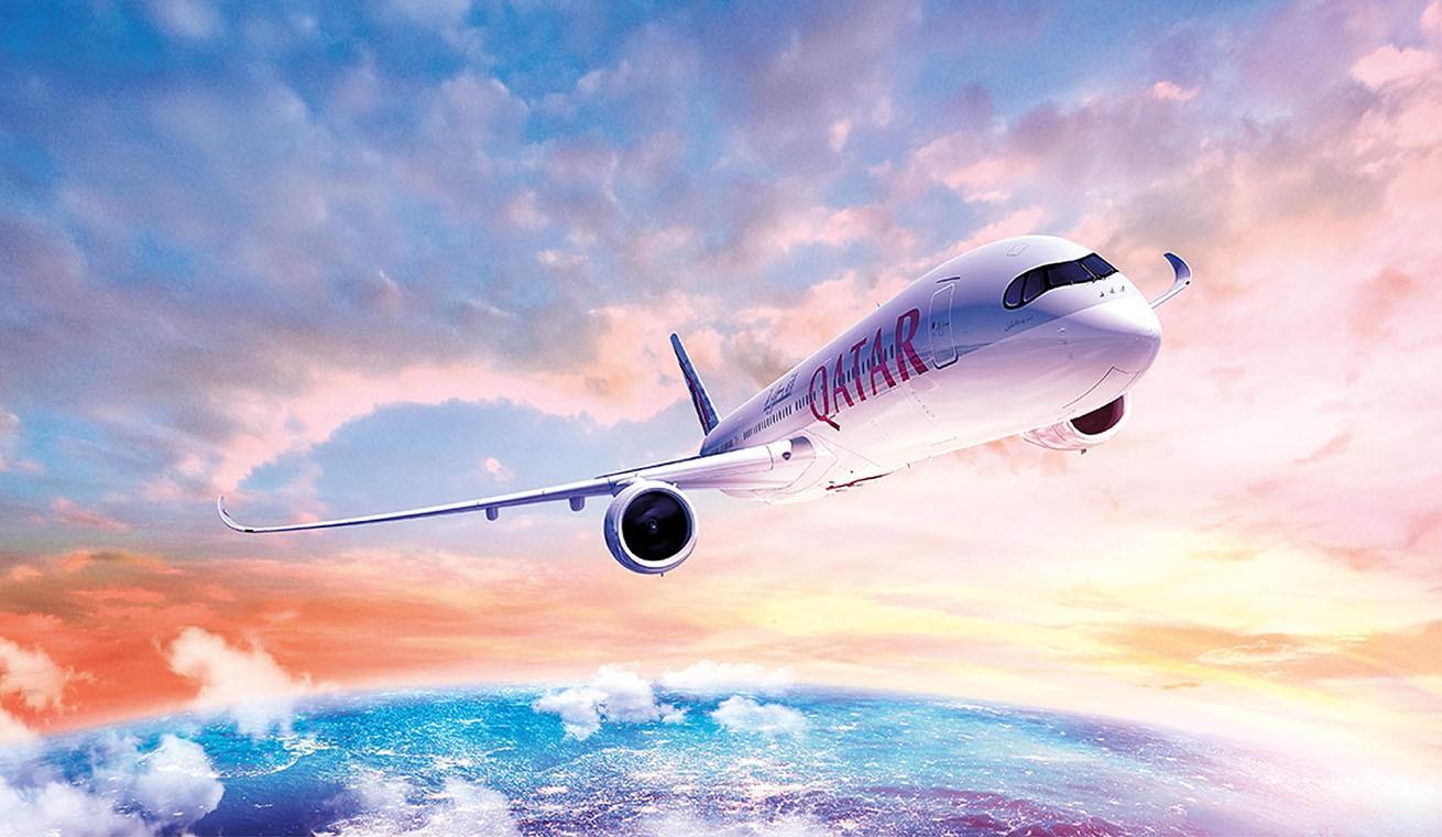 Qatar Airways празнува годишнина с промоция до 45%