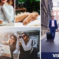 Топли комплименти от Visa Premium - 1