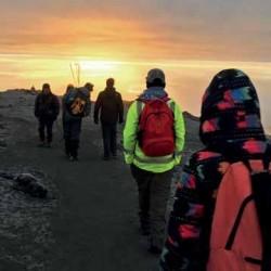 Килиманджаро - сияйният великан през погледа на спортния журналист - 5