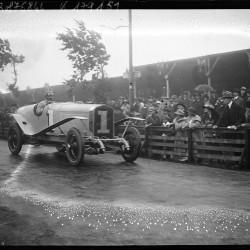 Hispano Suiza отива в Женева с Carmen Boulogne - 2