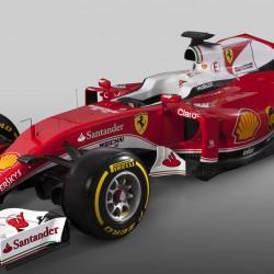 Завръщането на Ferrari - 1