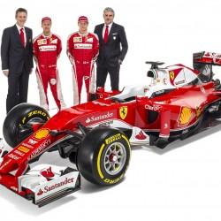 Завръщането на Ferrari - 3