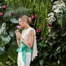 Olivia Palermo and Piaget Possessions – double dose of style and class - 4
