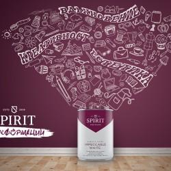 SPIRIT трансформации - интериорни истории в развитие - 1