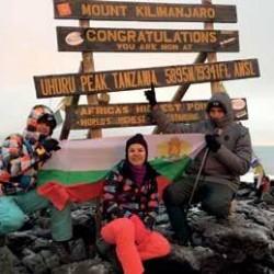 Килиманджаро - сияйният великан през погледа на спортния журналист - 7