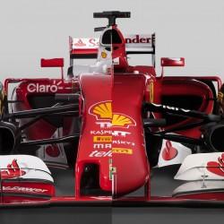 Завръщането на Ferrari - 2