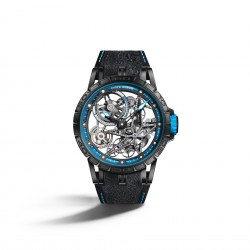 Roger Dubuis dares to be rare and races with Pirelli - 7