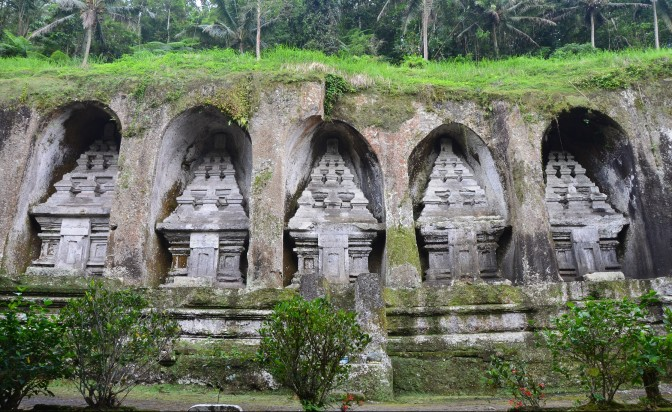 Top 5 recommended activities in Bali