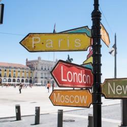 Имот в чужбина... но къде?