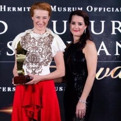 Nadezhda Halacheva is the best SPA Manager in the world for 2019 - 4