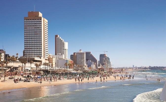 Израел за начинаещи
