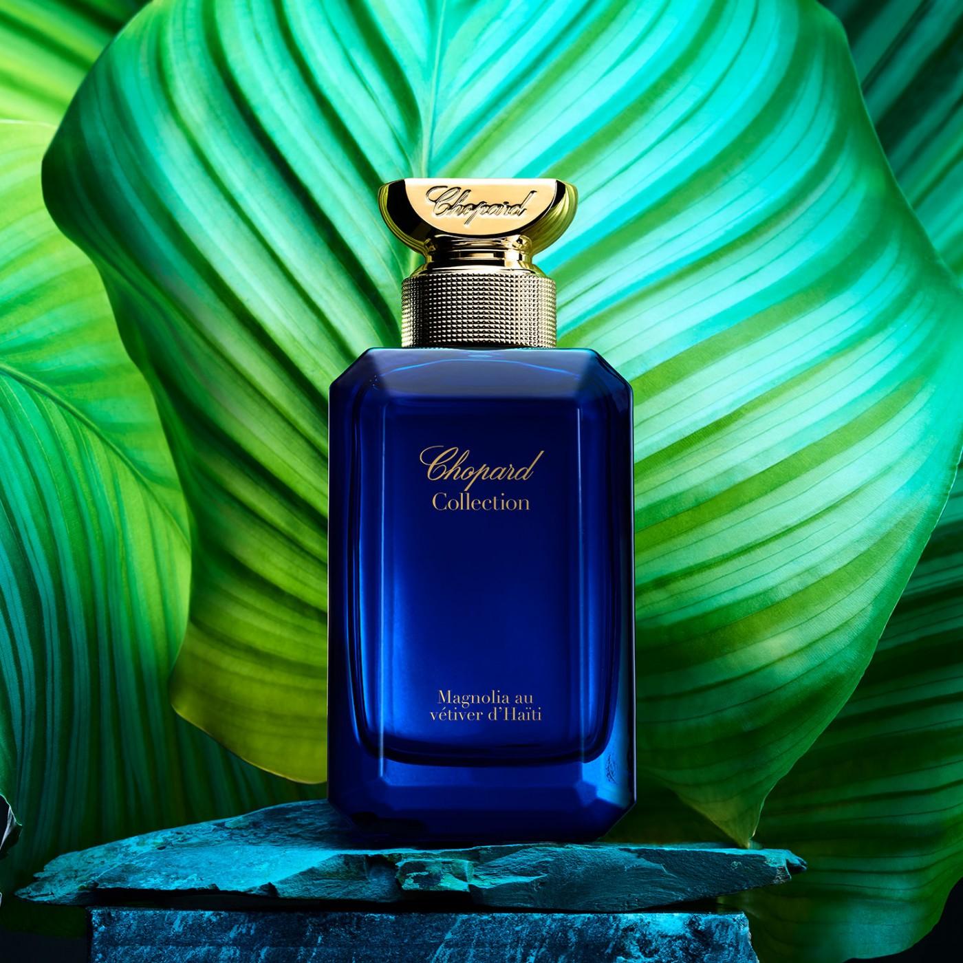 Дръзка, луксозна и етична парфюмерия от Maison de Parfums - 1