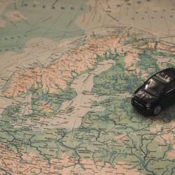 Хюга в пътуванията - 4