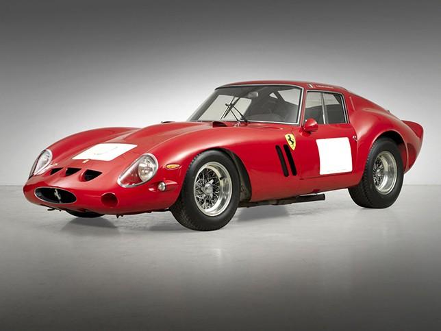 Най-желаното Ferrari в света си търси нов собственик