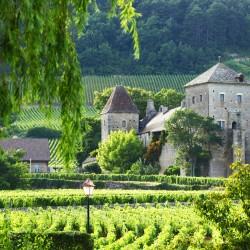 Шампанското вече е световно наследство - 1