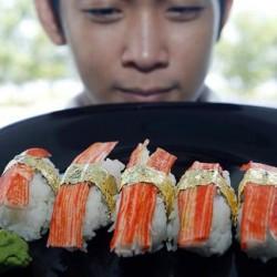 24 карата суши - 3