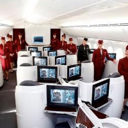 Qatar Airways празнува годишнина с промоция до 45% - 6