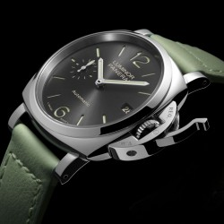 Discover the new Panerai products unveiled at the Geneva watch salon - 2