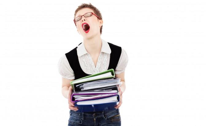 Няколко стъпки как да бъдете по-успешни на работа
