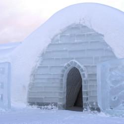 Нощувка в леда - 6