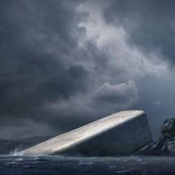 Три месеца до откриването на първия подводен ресторант в Европа - 2