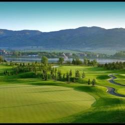 Visa кани своите Premium и Business картодържатели на голф турнир - 2