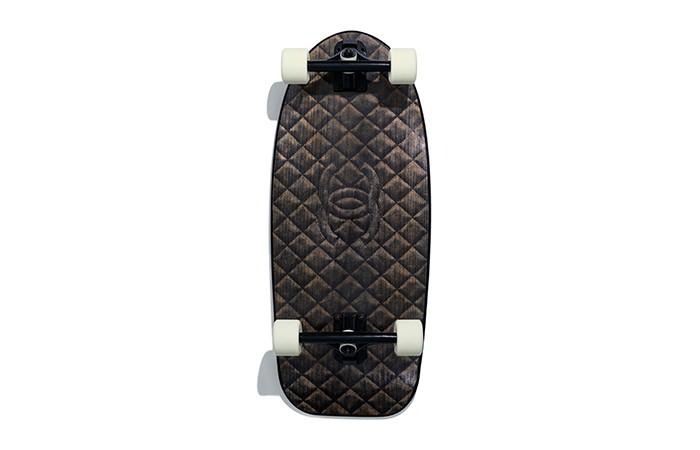 Какво ново в портфолиото на Chanel?