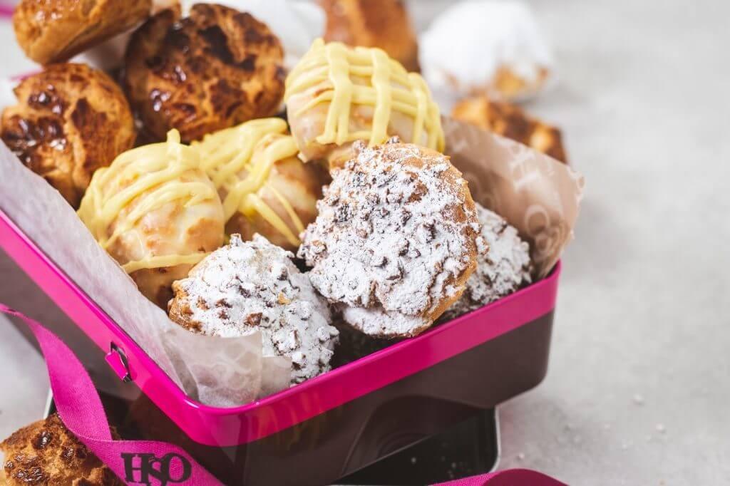 десерти мадрид