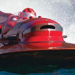 Ferrari и вълните - 3