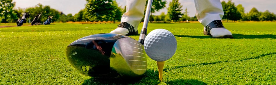 Visa кани своите Premium и Business картодържатели на голф турнир
