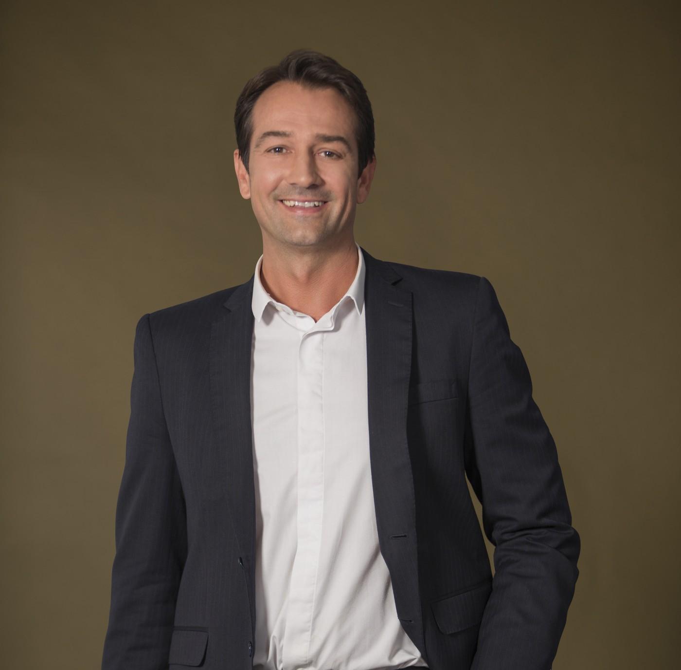 Нов изпълнителен директор за Baume & Mercier