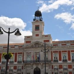 Сладки изкушения в Мадрид - 5