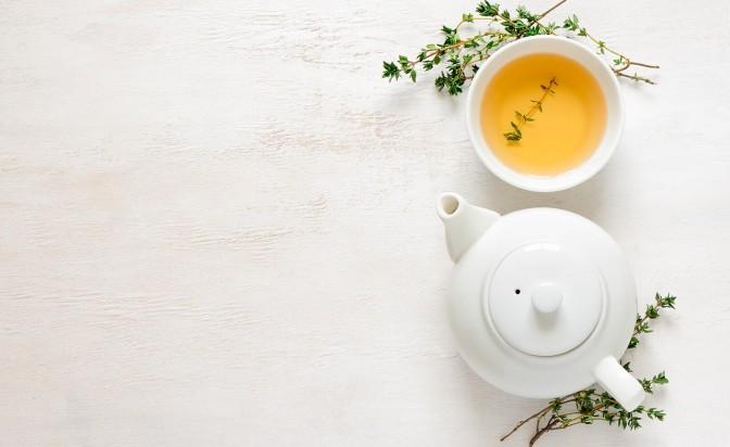 В търсене на перфектната чаша чай