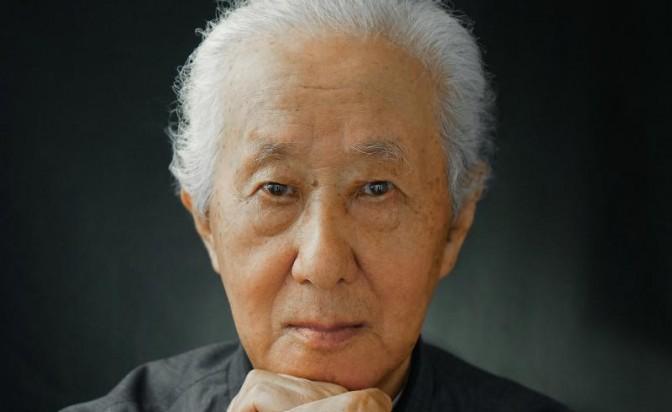 Запознайте се с 87-годишния японец с награда за хуманна архитектура