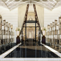 The Peninsula Paris to open August 1