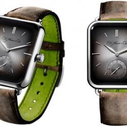 Благотворителност в името на швейцарските часовникарски тайни