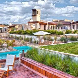 Бутиковото очарование на Zornitza Family Estate