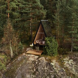 Zero Cabin - как да живеем комфортно, красиво и екологично
