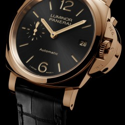 Discover the new Panerai products unveiled at the Geneva watch salon - 6